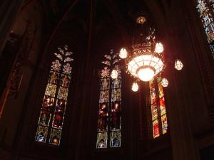 Catedral de Ginebra, por SaLoJ, vía Flickr