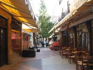 Nicosia, Chipre, por Samuel Santos, vía Flickr