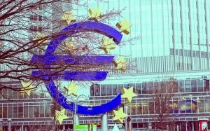 El BCE, en Frankfurt, por Loli Jackson, vía Flickr