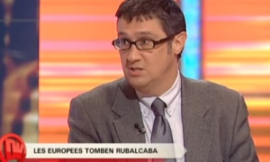 Divendres Rubalcaba