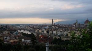 Florencia por CataG