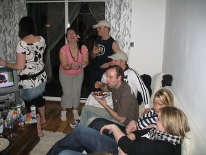 Chav Party, by nataliej, by Flickr