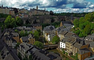 Luxemburgo, by Victor, by Flickr